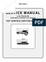 Desa Hsi Ignition Service Manual