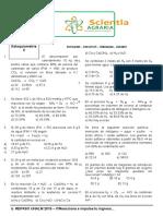 Estequiometria II 2015 - i