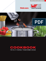 Wurth Cookbook for Transformer Design