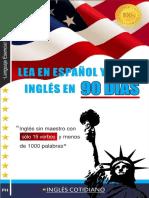 Lea en Español y Hable Inglés en 90 Días - Francisco G. Hernandez M.-freELIBROS.org