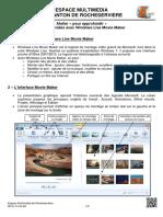 07 Montage Video Avec Windows Live Movie Maker