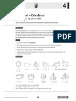 New SAT Math Practice 1