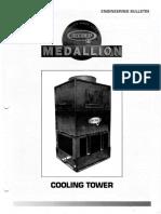 Manual Torre de Enfriamiento