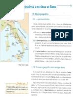 Geografia de Roma