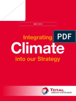 Total Integrating Climate Into Our Strategy Eng