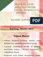 1.PPT Pelayanan KFR Primer Rev 16 Okt 2015