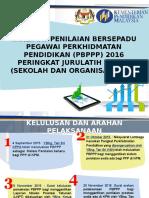 TKd. Taklimat PBPPP Dalam Program ToT Jurulatih Utama_Edaran Peserta