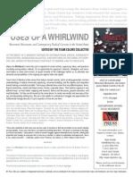 Whirlwinds Onesheet