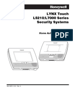 L5210 L7000 Home Automation Guide