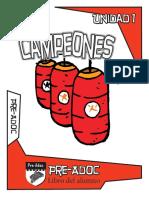 Campeones Pre Adoc 1 Es