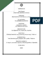 Ivan Dujmic-Dnevnik Jednog Unuka