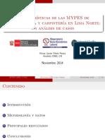 Características de las MYPES de metalmecánica y carpintería en Lima Norte_ Un análisis de casos.pdf