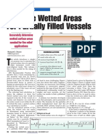 Wetted Area Calculation of Horizontal Vessel.pdf