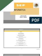 Programa Informatica 2012 B Completo