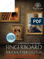 Fingerboard Breakthrough