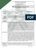 Infome Programa de Formación Titulada (1) (1)