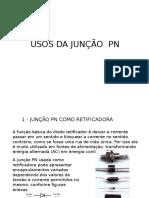 Aula 4 - Usos Da Jun%E7%E3o PN