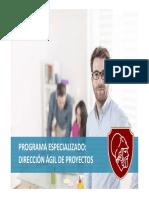 Marco y Procesos Integracion Alcance y Tiempo-2016
