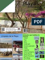 Revista Playas