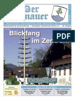 Der Bernauer - Juni 2016