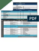 CFA Level 1, June, 2016 - Study Plan