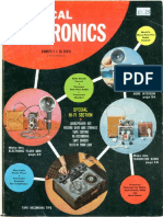 Practical Electronics 1957