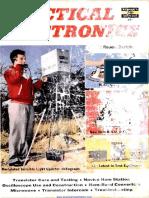 Practical Electronics 1958