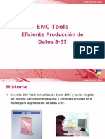 ENC Tools spanish