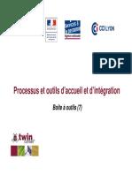 Outil 7 Processus Accueil Integration Lecture Seule