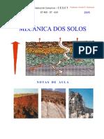 41296712 Apostila de Mecanica Dos Solos 2005