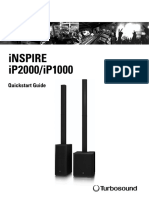 Turbosound Ip2000 Manual