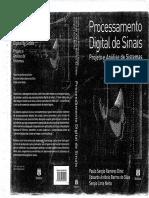 01. PDS - Projeto e Análise de Sistemas