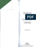 Techniques of the Contemporary Composer - David Cope.pdf