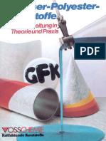 Handbuch Kunststoffe Glasfaser Polyester Verarbeitung7 04
