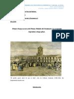 Economía de la Colonia en el Rio de la Plata