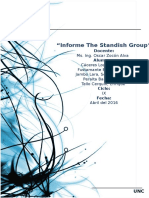 Informe the Standish Group