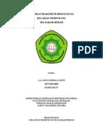 Laporan Praktikum Hematologi Kelainan Morfologi Eritrosit