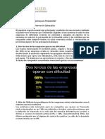 Que Ocupa a Las Empresas en Venezuela 1