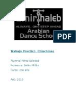 Trabajo Practico Arabe