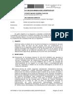 INFORME  N°2_2016_CA DEL ISPP HZG AFI INF DE ESTADO AFI