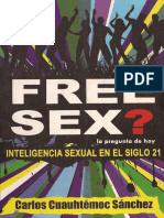 242883086 Cuauhtemoc Sanchez Carlos Sex Free La Pregunta de Hoy PDF
