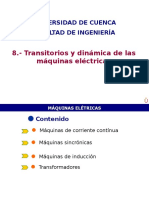8 Transitorios