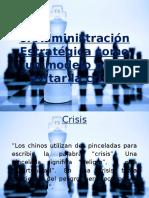 6. AE Para Evitar Crisis
