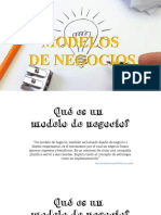 2. Modelos de Negocios 2016