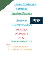PRACTICA INFOR AVR 2