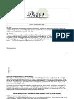 Retreat Guide 2015