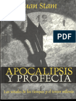 Juan Stam Apocalipsis y Profecias x Guzman