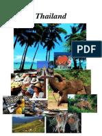 Thailand auf Deutsch