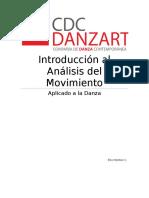 Manual de Introducción Al Analísis Del Movimiento