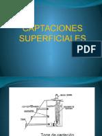 Captaciones Superficiales de Acueducto